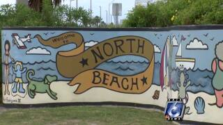 Mayor Joe McComb wants to close the North Beach Task Force
