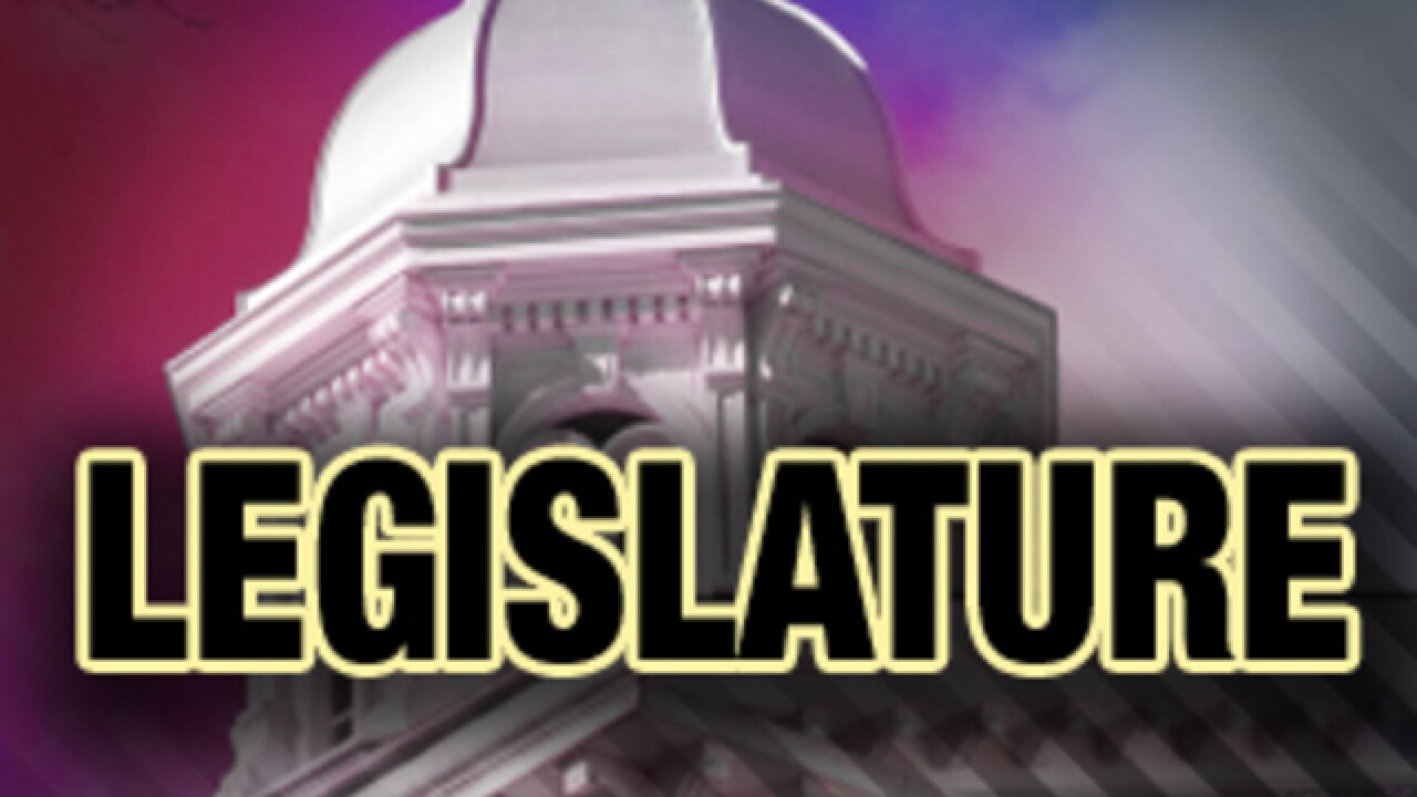 Clark County accepting applications for vacant state Senate seats