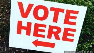 Evangeline Parish Election Results