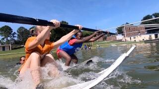 water ski team winter haven