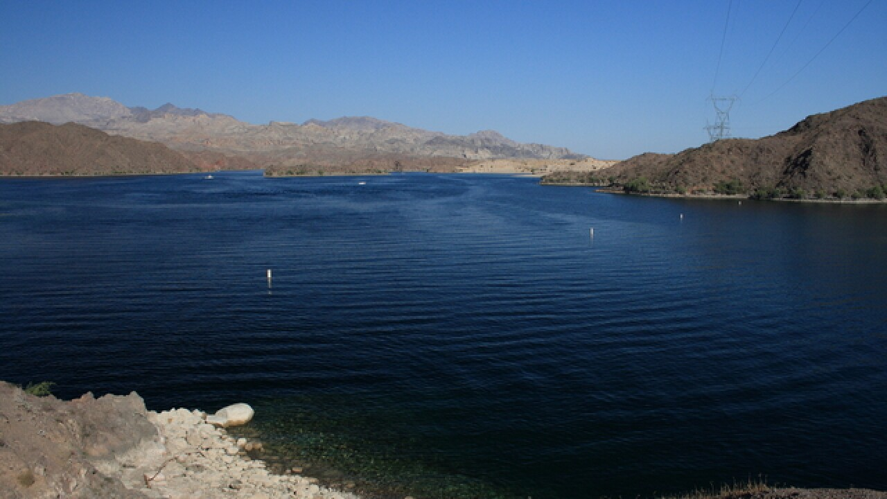 UPDATE: Teen who possibly drowned at Lake Mohave identified