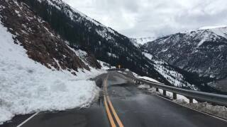 Weather Wise: Beartooth Highway opens, watch for rock slides