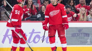 Detroit Red Wings announce 2019-20 broadcast schedule