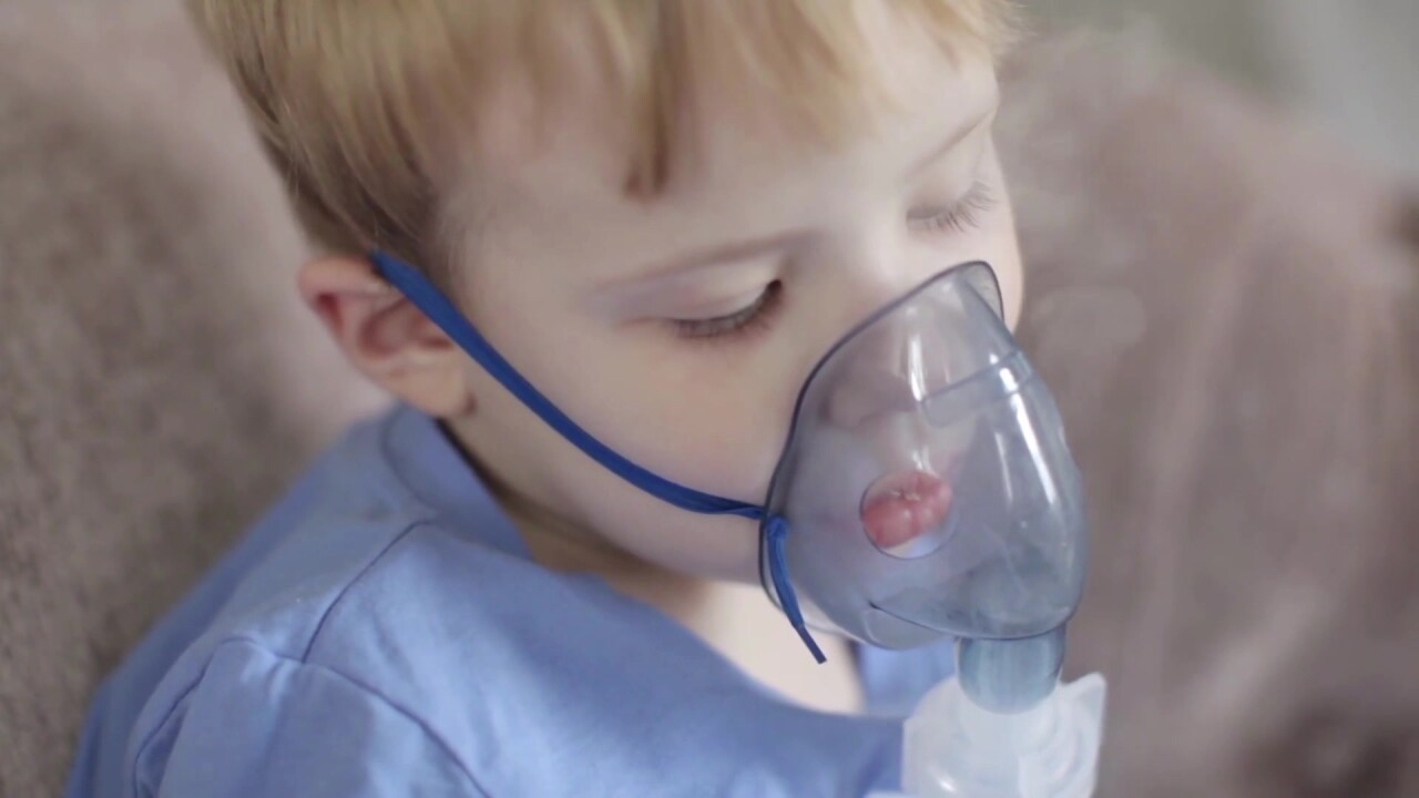 Study: Children exposed to secondhand smoke are hospitalized more often