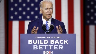 Biden to announce $775 billion plan to support families, caregivers and educators