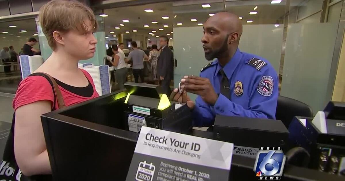 DPS recommends getting Real ID now