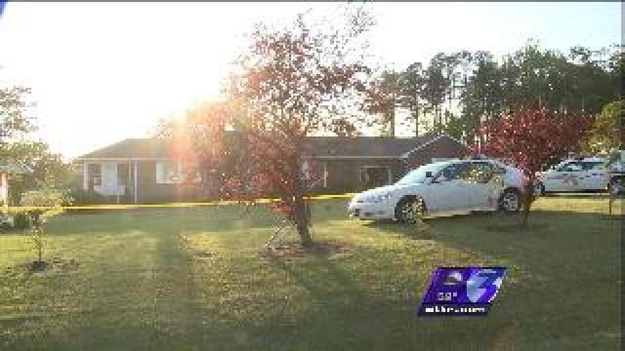 Update: Body found in Isle of Wight County home