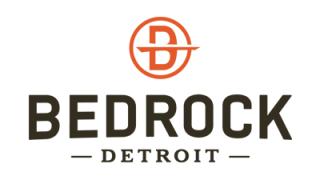 Bedrock Detroit logo