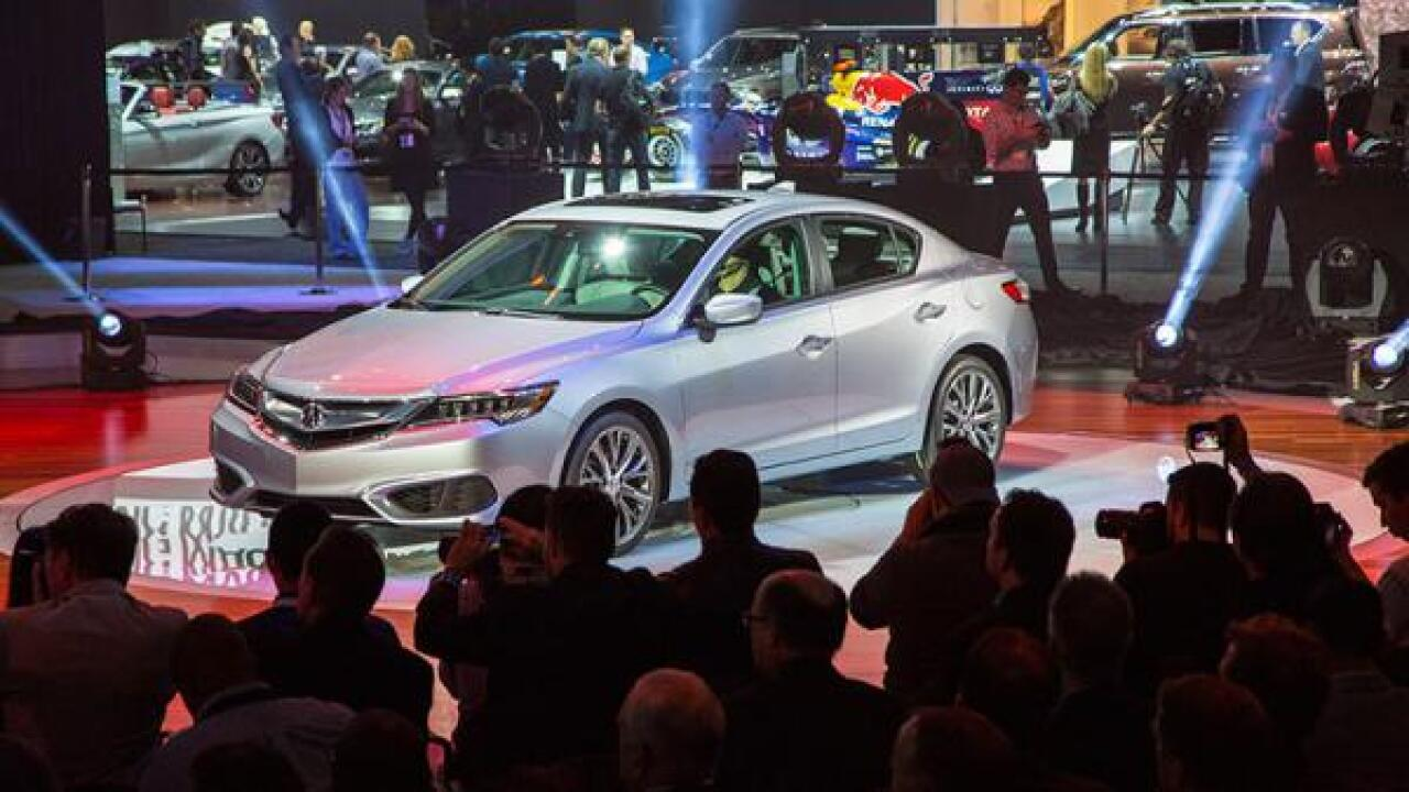 Grab your tickets for The Hampton Roads International Auto Show