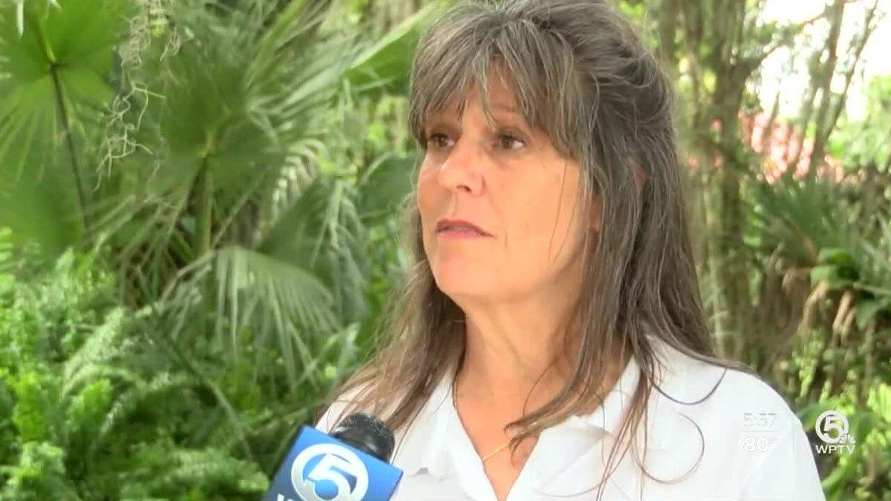 Melissa Arnold, Okeechobee County Supervisor of Elections
