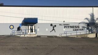 All Sport Fitness Center