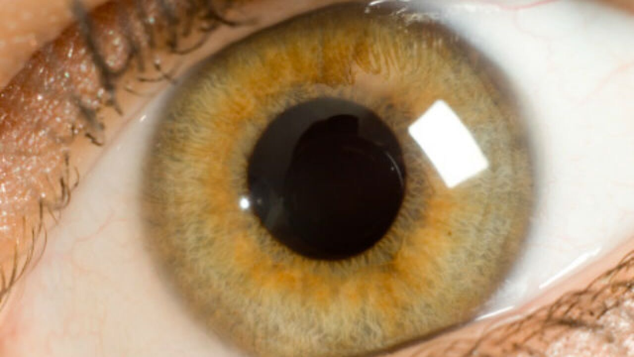 Eyeball tattooing is now banned in Indiana