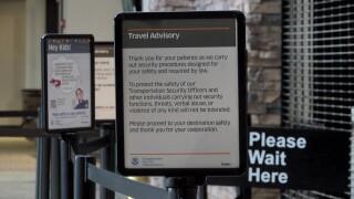 TSA PreCheck arrives at Great Falls International Airport