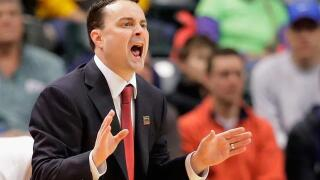 Can Archie Miller fill shoes this big at IU?