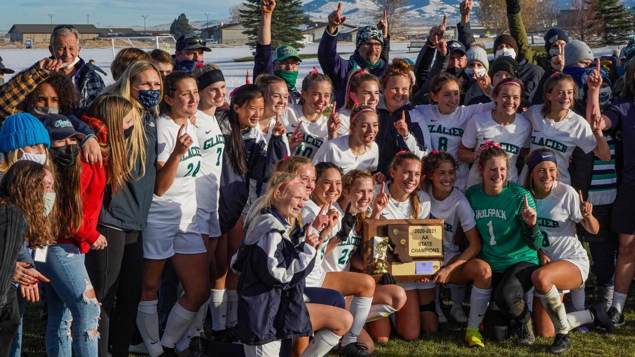 Kalispell Glacier girls soccer champions.jpg