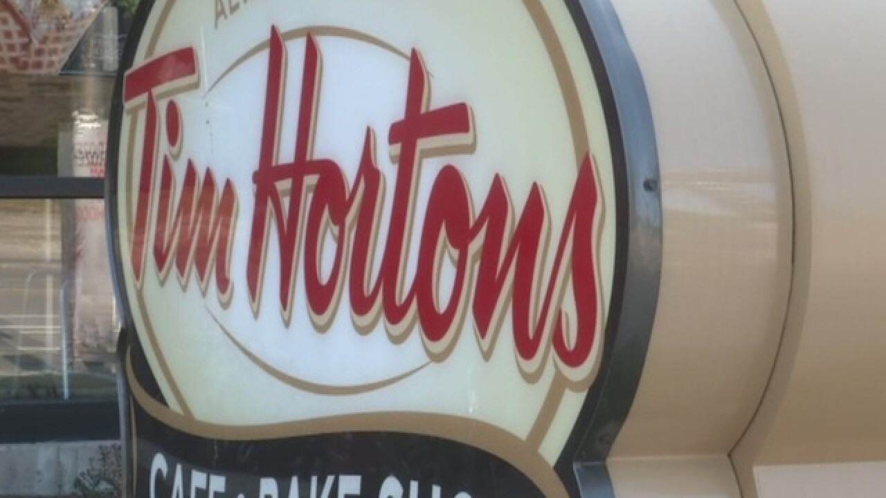 'Roll Up The Rim To Win' returns to Tim Hortons March 11th