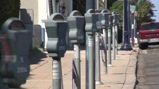 A bill to protect against unfair parking rules?