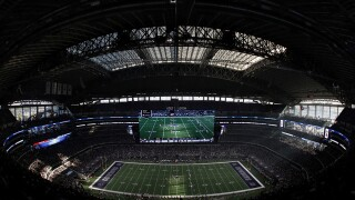 Texas to allow spectators in stadiums come June