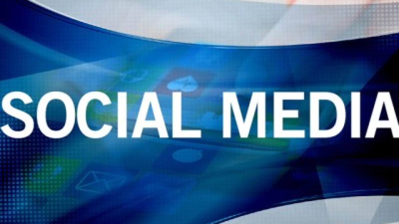Social media profiles could affect job search