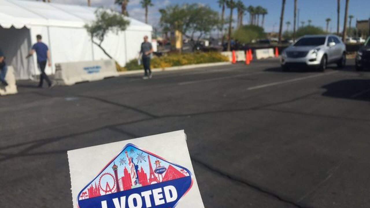 What voting turnout record means for GOP, Dems