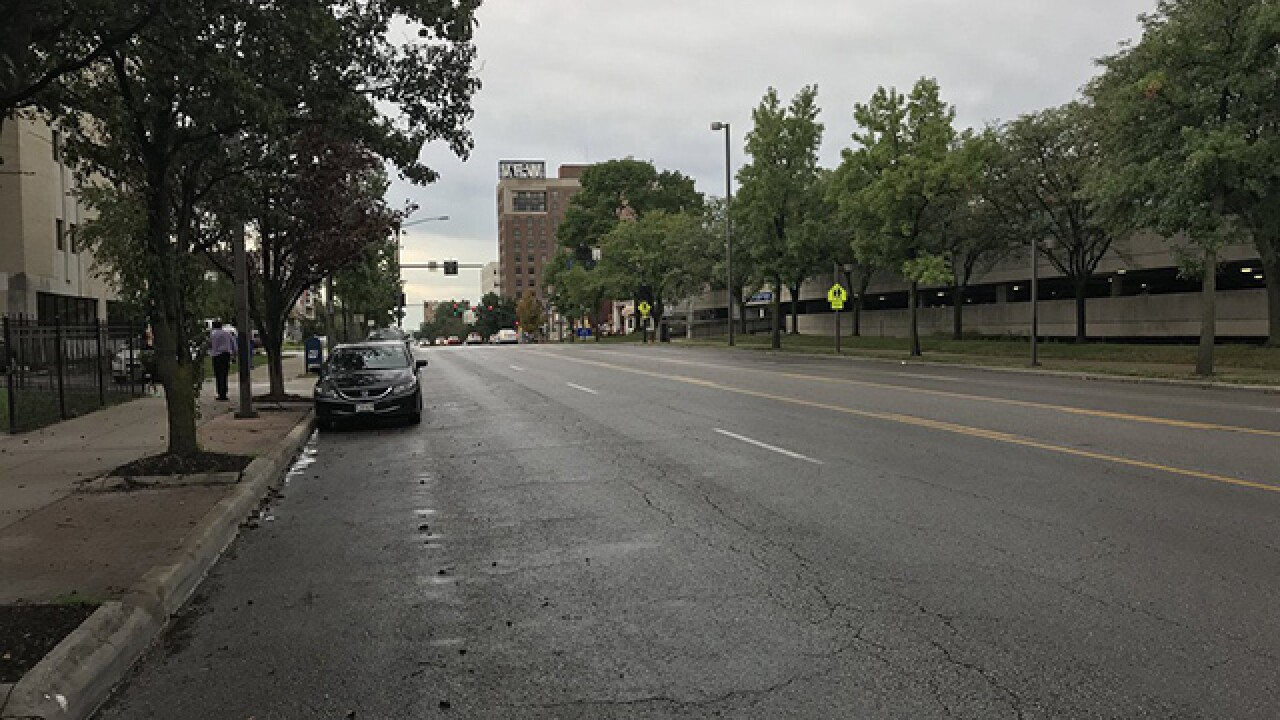 Big changes being considered for Broadway Blvd.
