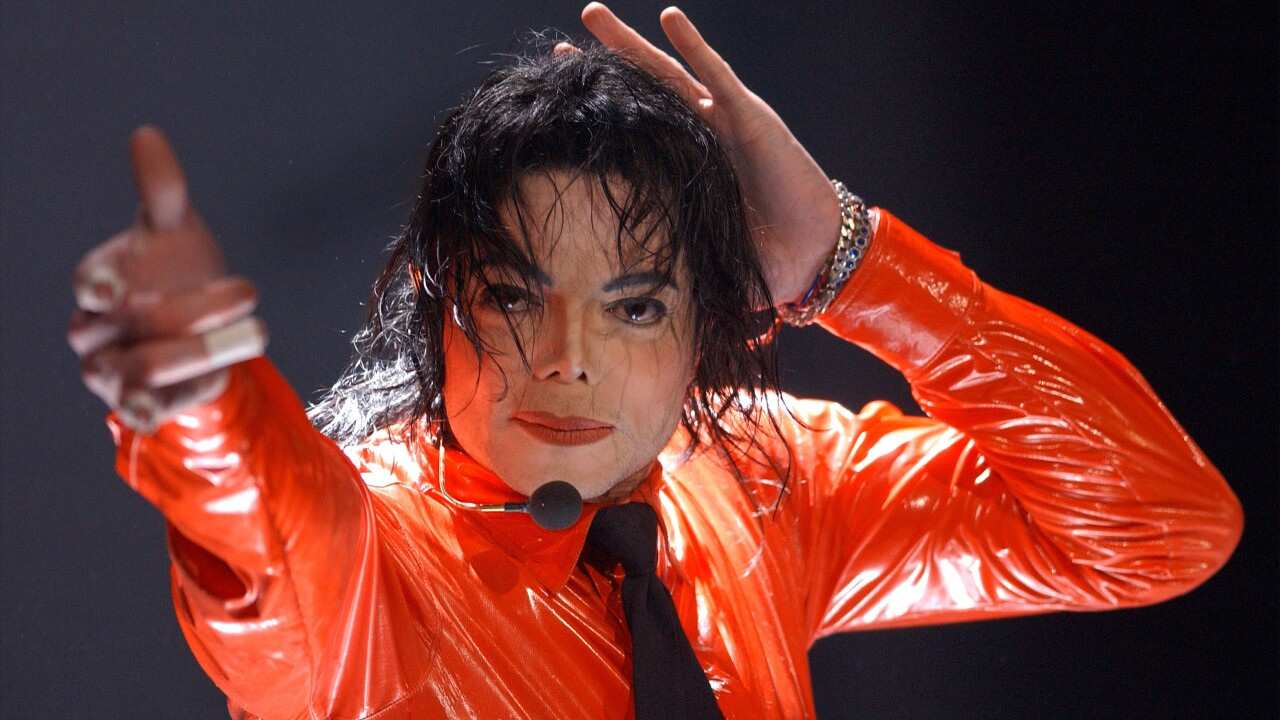 Michael Jackson display removed from world's largest children's museum