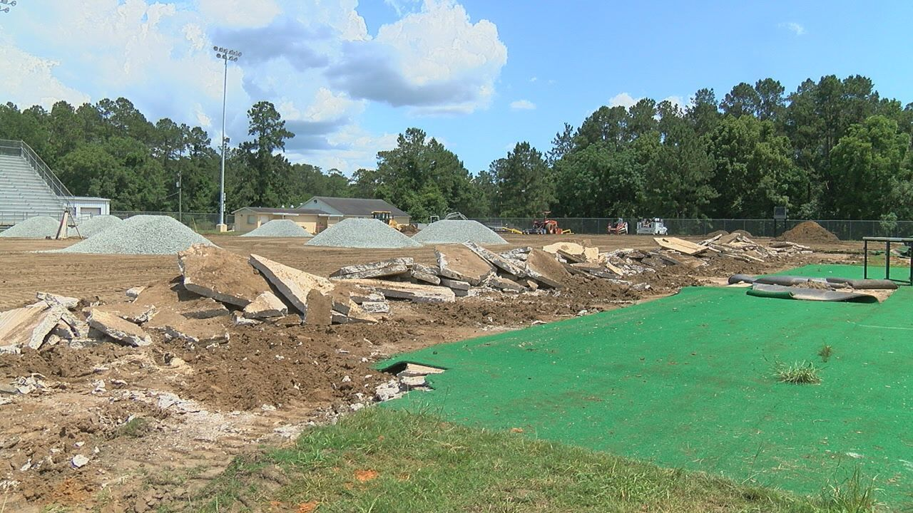 Gene Cox is Getting A Facelift