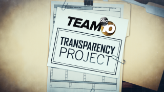 team 10 transparency project