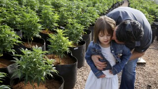 Charlotte Figi, Colorado girl who inspired Charlotte's Web marijuana oil, dies at 13