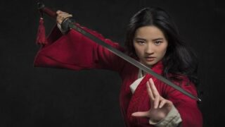 $30 to watch Disney's new Mulan: Will people pay that much?