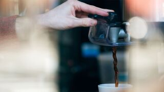 Could coffee help you lose weight? New research suggests a fat-busting effect