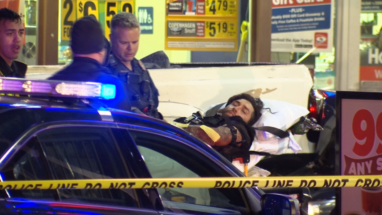 Billings police investigate apparent downtown shooting