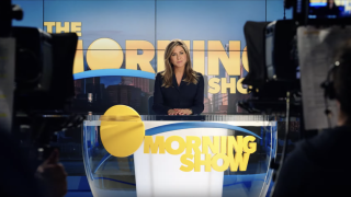 Apple TV's 'The Morning Show'