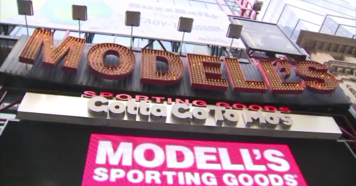 Modell's to close 24 area stores