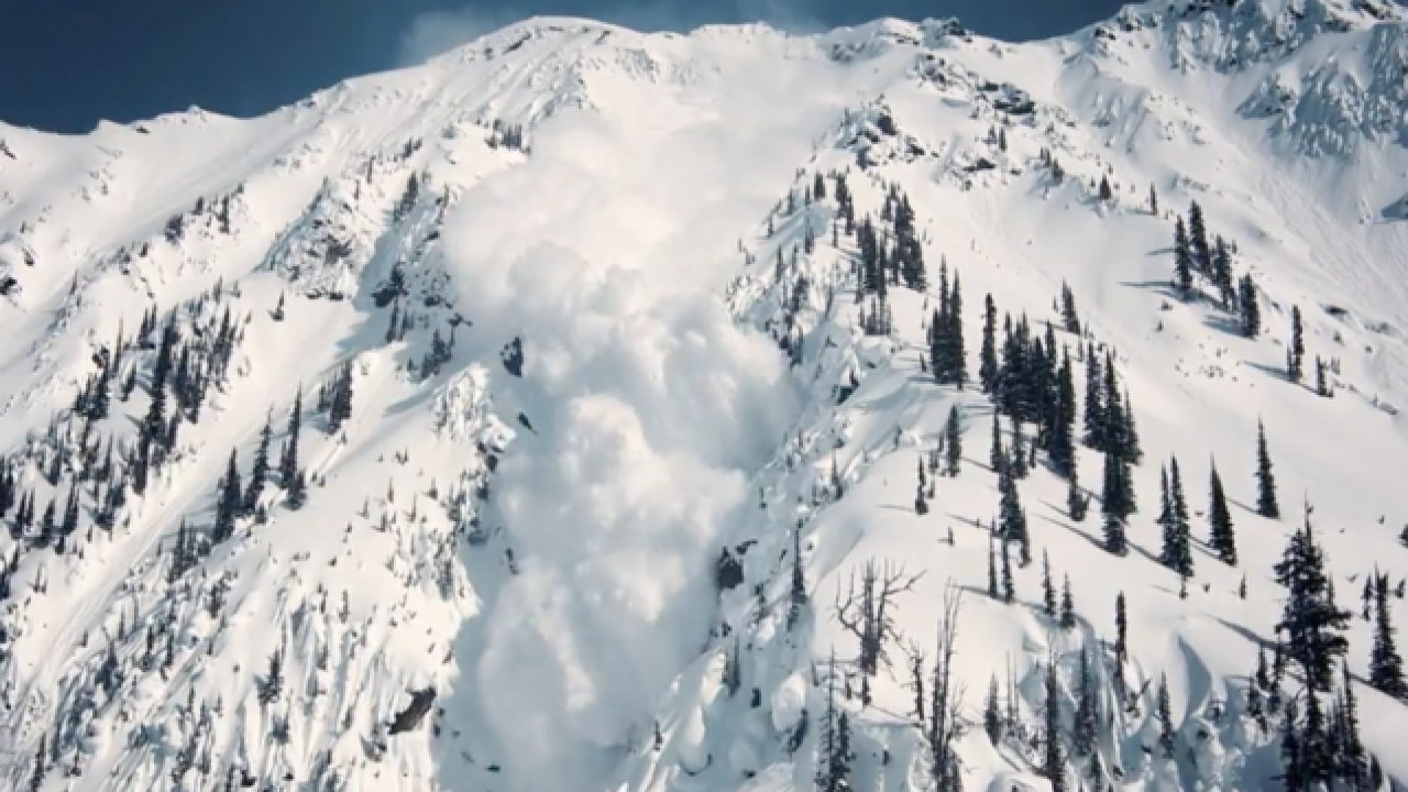 Image result for avalanche