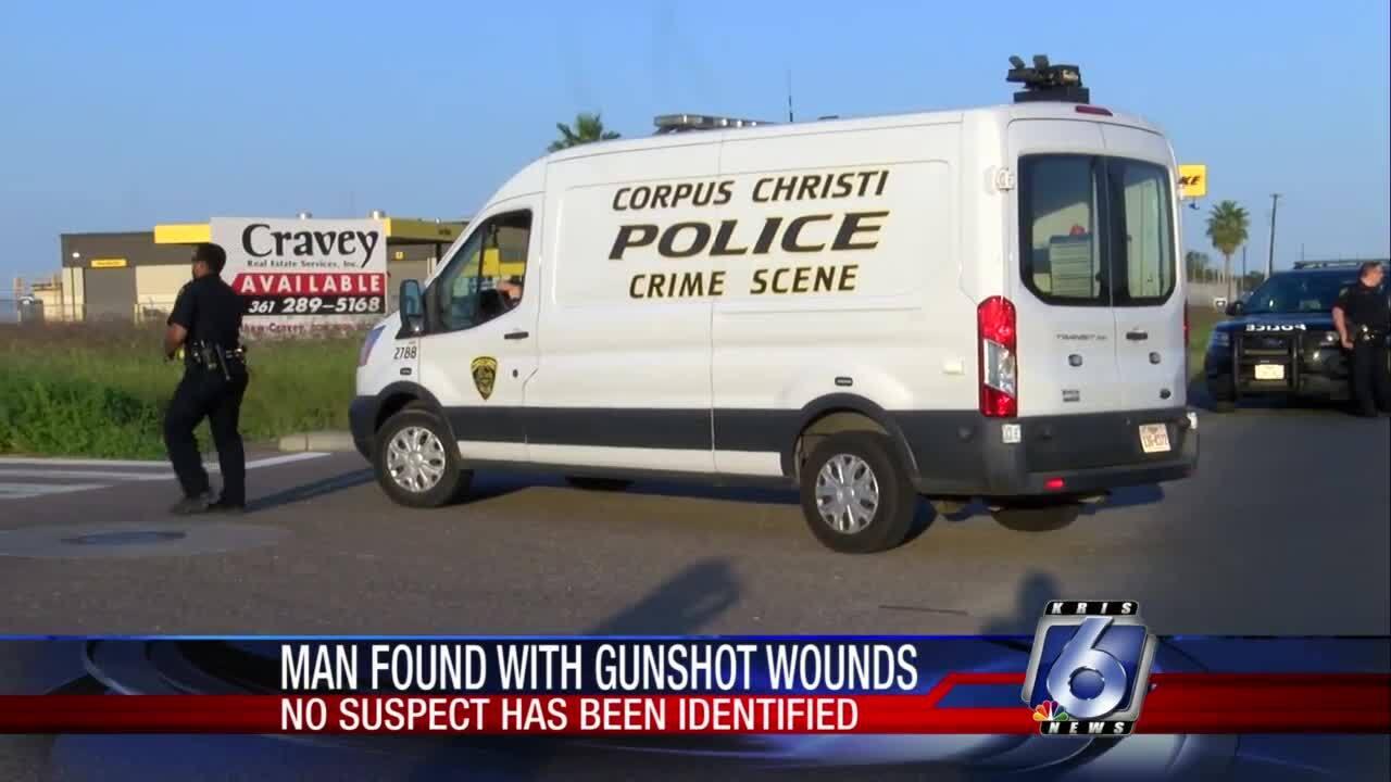 Man hospitalized after Bear Lane shooting