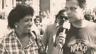 Black in Cincinnati: 'Culture shock'