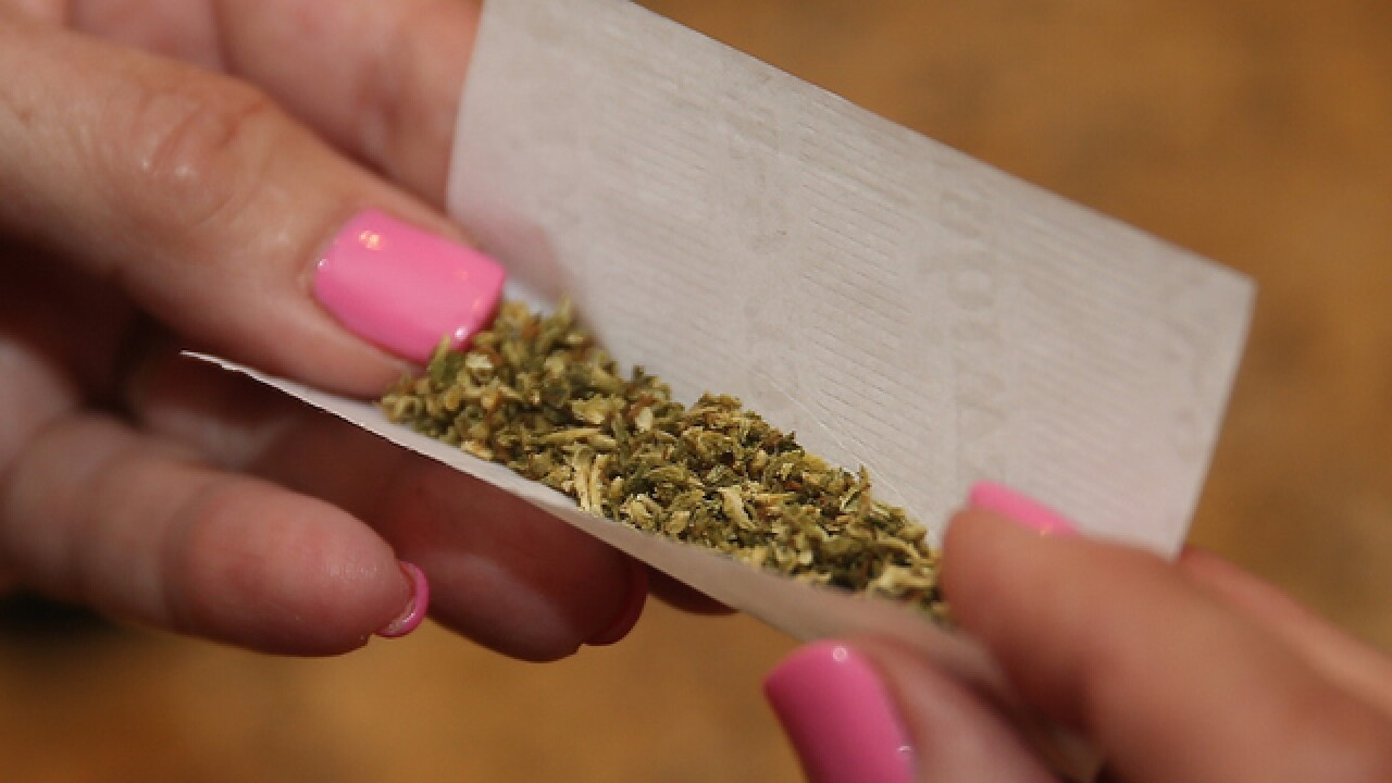 Alaska regulators OK marijuana use at pot shops