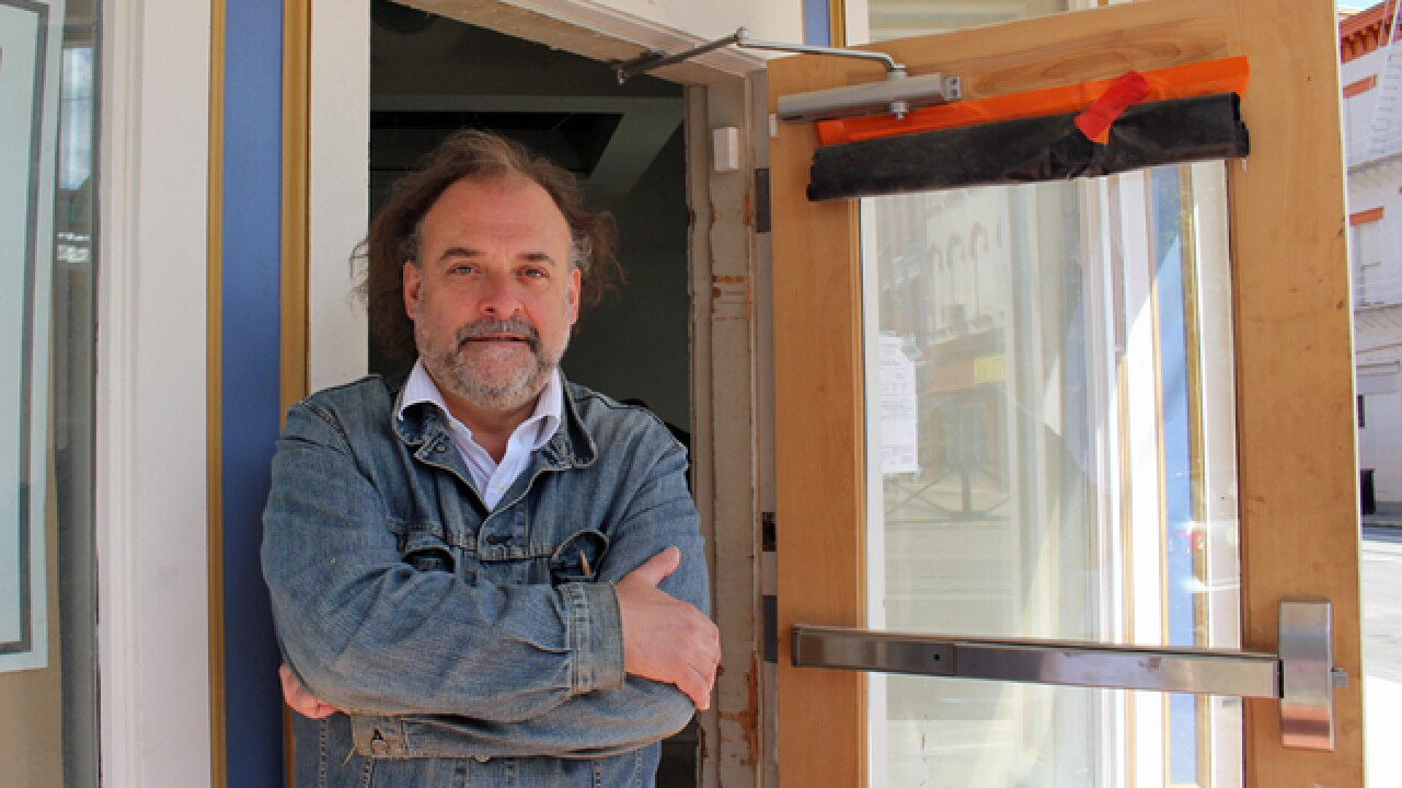 Jean-Robert to open new French bistro at Findlay
