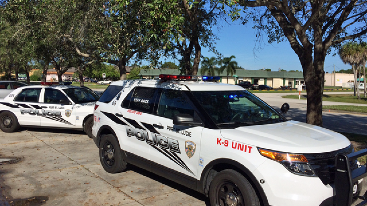 3 separate anti-Semitic/racial incidents investigated in Port St. Lucie