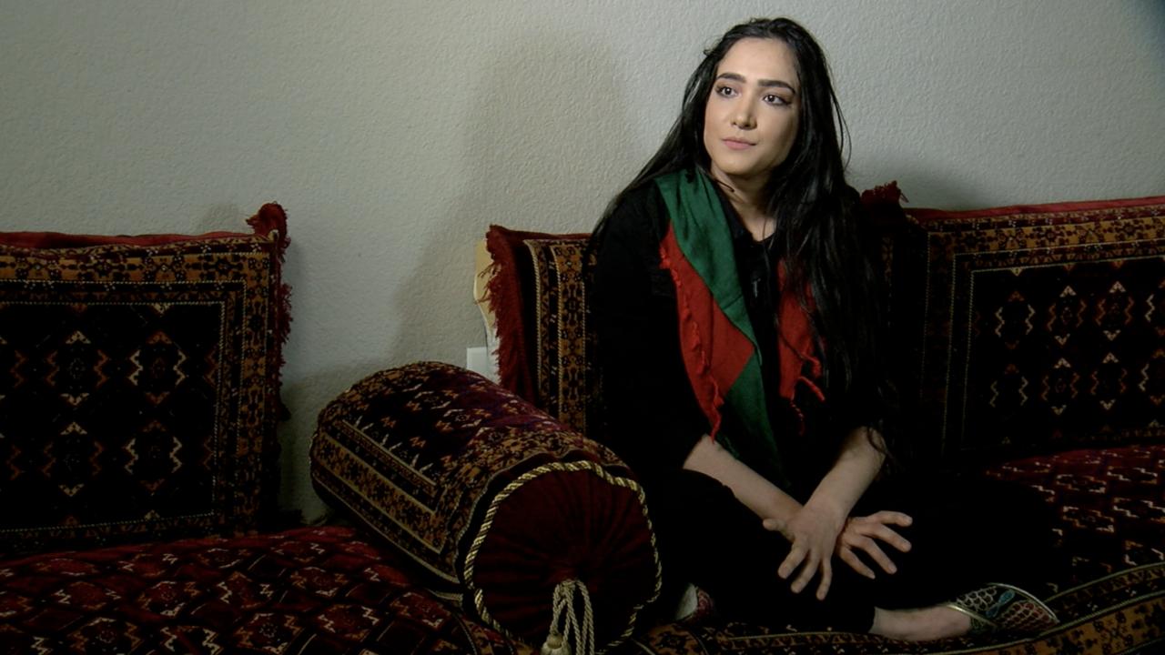 Samiya Azizi
