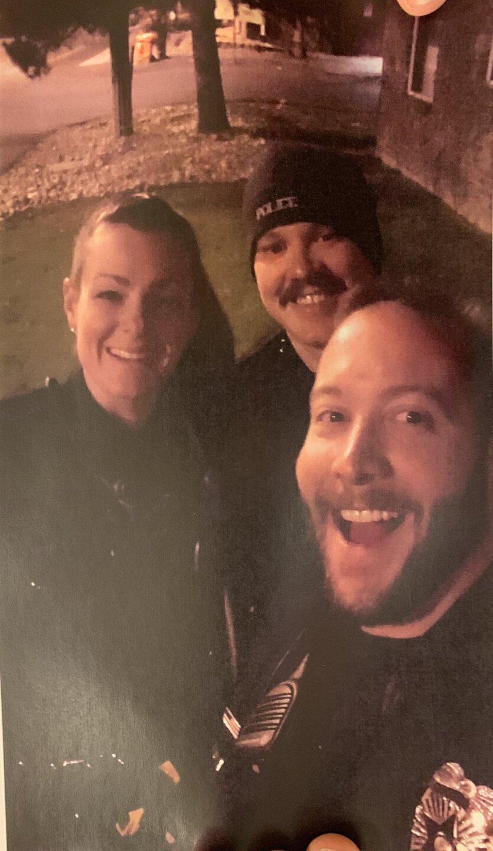 Aurora police officers carotid hold McClain