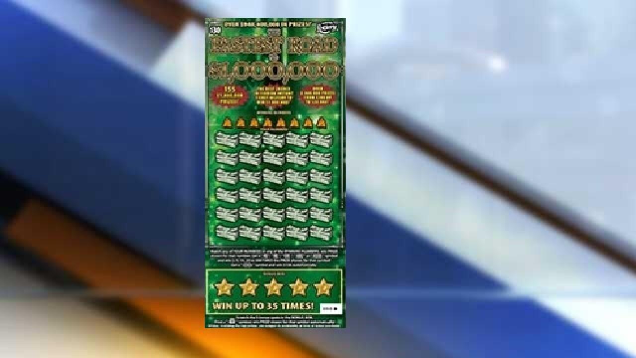 Lotto 3 Richtige 1 Million