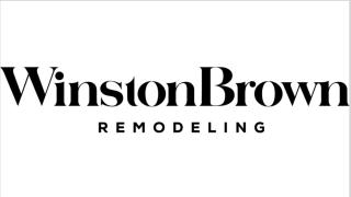 Winston Brown remodeling logo
