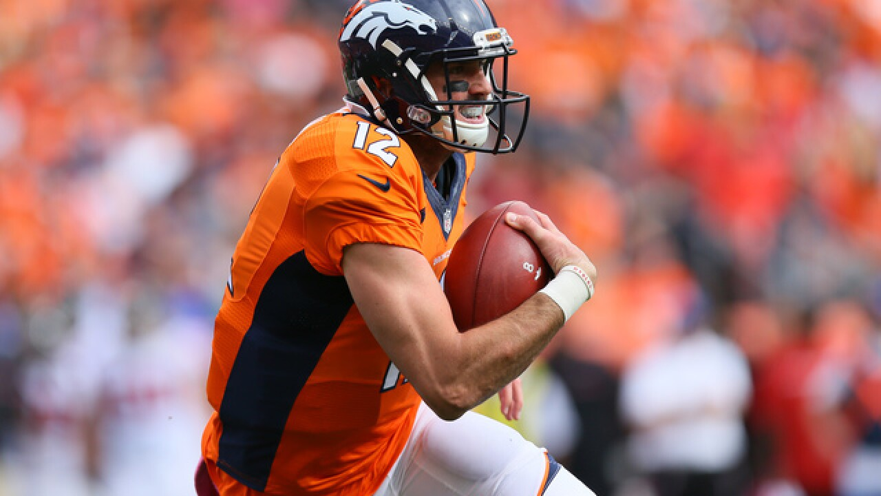 Paige: Bad news for the Broncos as offense, defense regress against Raiders