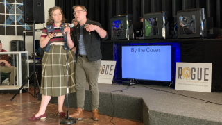 Texas Voices: Podcast competition brings 10  new podcasts to Waco