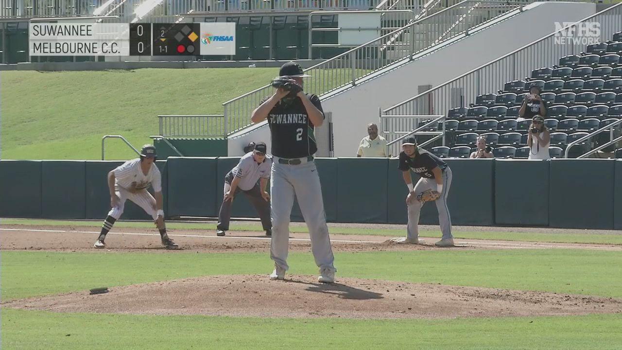 Suwannee baseball falls in Class 5A State Semifinals