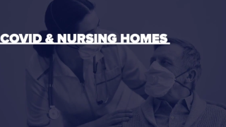 AARP: COVID-19 data from nursing homes not coming out soon enough