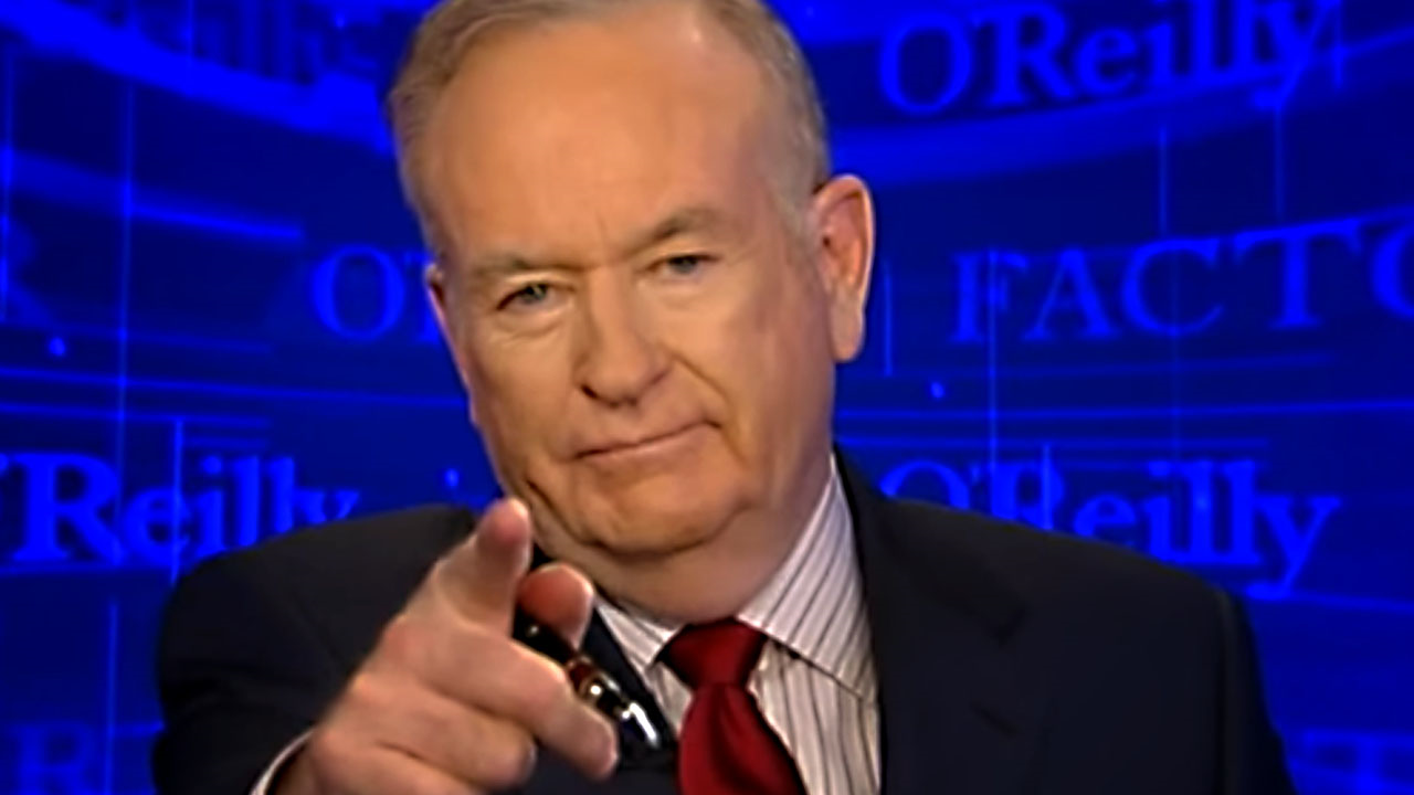 Bill O'Reilly out at Fox News; Tucker Carlson to take his time slot