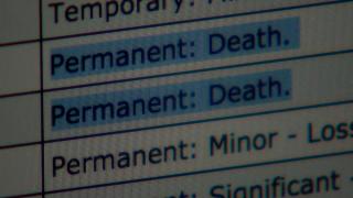 medical malpractice death